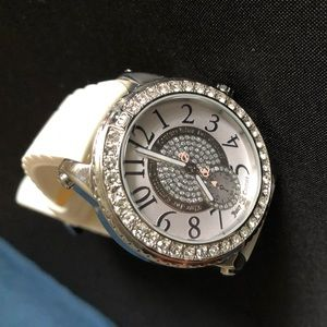 Juicy Couture Jelly Watch